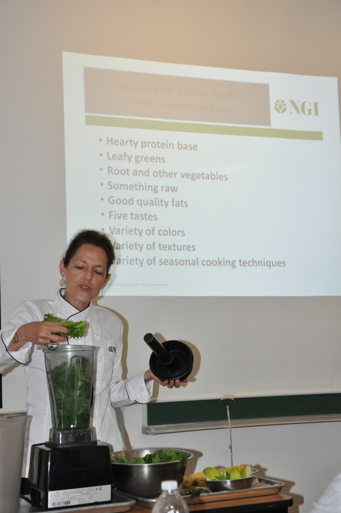 20 tips i  learned at cooking school by arielle haspel of bewellwitharielle at natural gourmet institute
