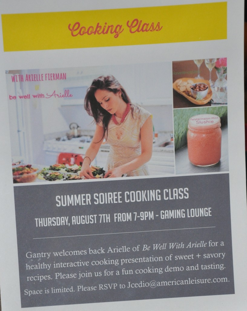 Healthy Cooking Classes Long Island