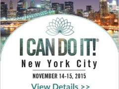 i can do it conference in NYC 2015