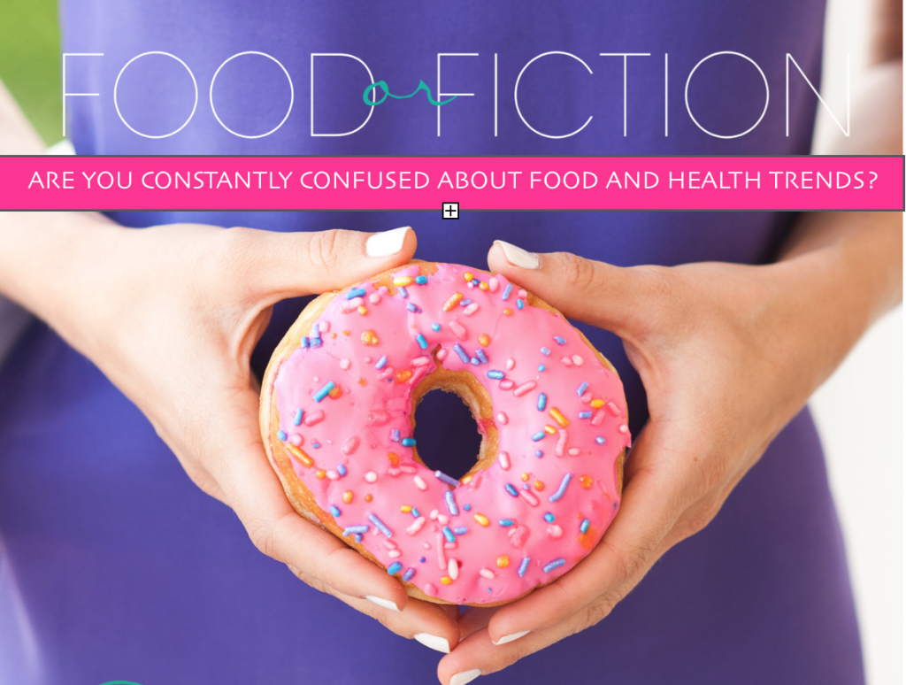 Food or Fiction Image 1