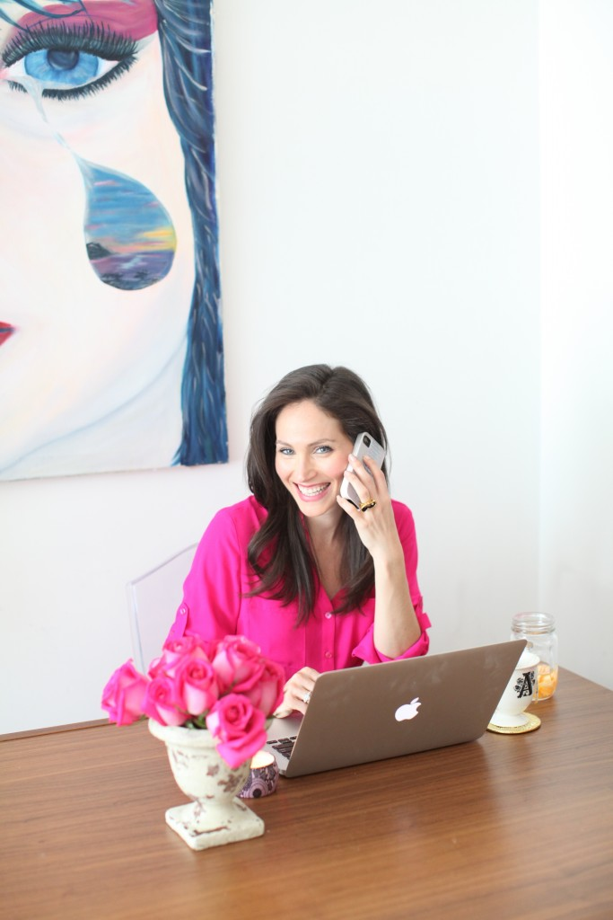 private one-on-one nutrition and health coaching with Arielle Haspel of Be Well with Arielle