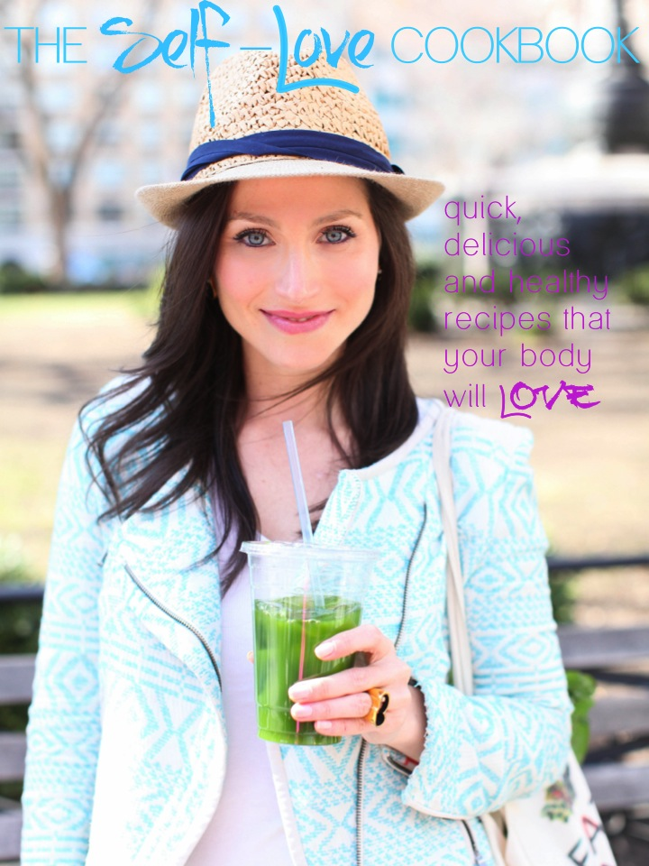 be well with arielles cookbook