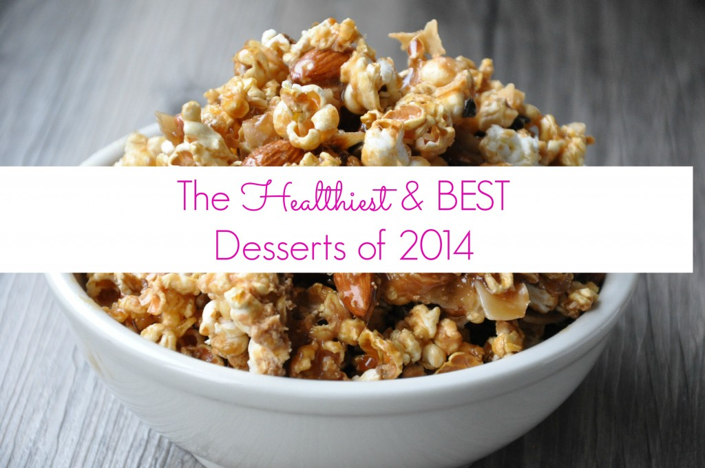 best healthiest desserts of 2014 by arielle haspel be well with arielle
