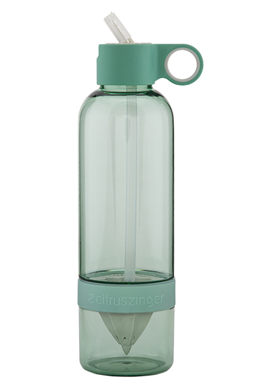 citrus-zinger - The best 10 healthiest water bottles on bewellwitharielle.com