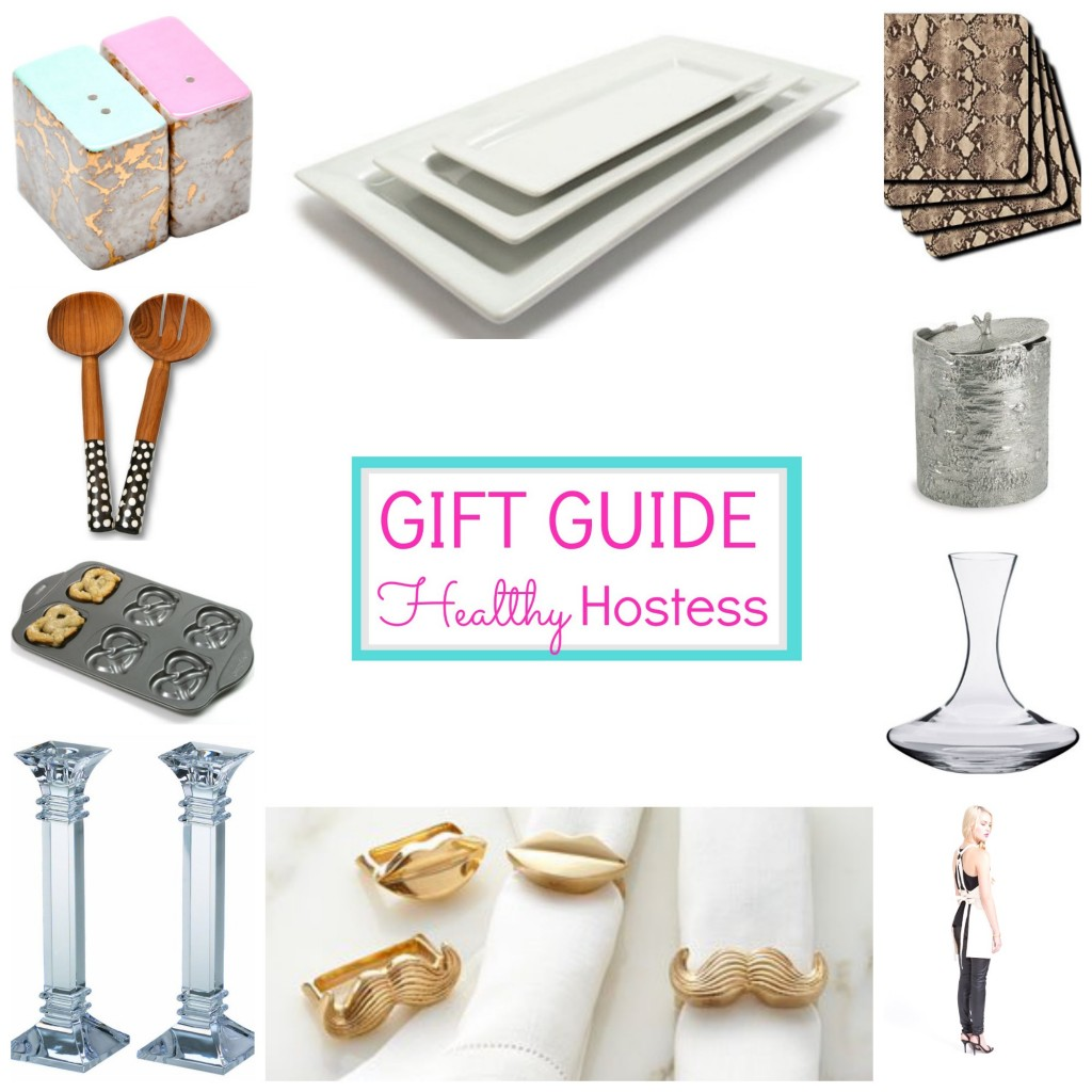 gift guide healthy hostess by arielle haspel